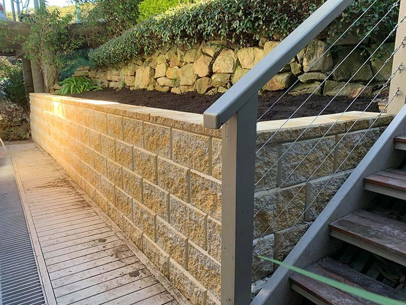 retaining-wall-central-coast-nsw